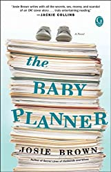 (The Baby Planner) By Brown, Josie (Author) Paperback on (04 , 2011)