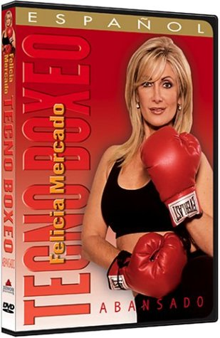 Preisvergleich Produktbild Tecno Boxeo Advanced (Spanish) / (Chk Sen) [DVD] [Region 1] [NTSC] [US Import]