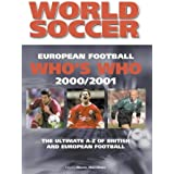 European Football Who's Who 2000/2001