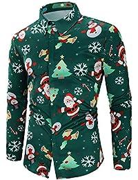 Suchergebnis auf für: eine weihnacht Hemden