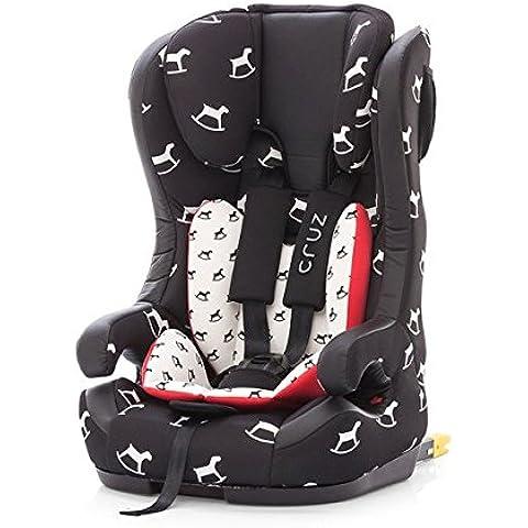 Silla de coche para bebés con ISOFIX VIP Chipolino CRUZ