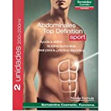 Somatoline Hombre Tratamiento Abdominales Top Definition Sport Cool - 1 Pack