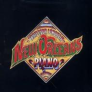 New Orleans Piano - Blues Originals, Vol 2
