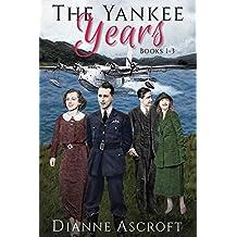 The Yankee Years Boxset Books 1-3 (English Edition)