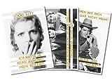 3er-Set: Postkarten A6 +++ MIX SET Nr. 1 von modern times +++ 3 lustige GEBURTSTAGS-Motive mit GOLD-DRUCK +++
