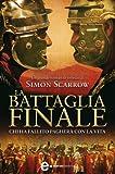 Image de La battaglia finale (Macrone e Catone Vol. 5)