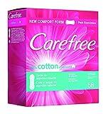 Carefree-Proteggieslip traspirante-58 pezzi immagine