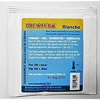Lievito di birra - Brewferm Blanche – Homebrew   Safbrew