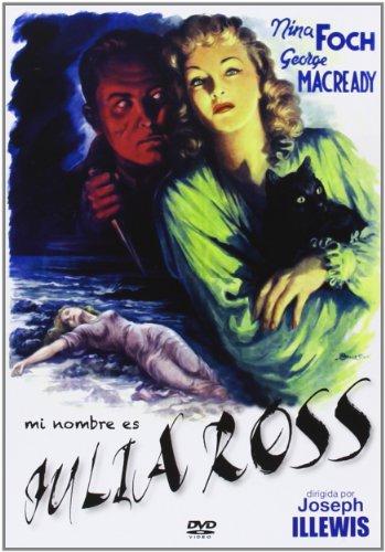 Bild von Mi Nombre Es Julia Ross (1945) [Spanien Import]