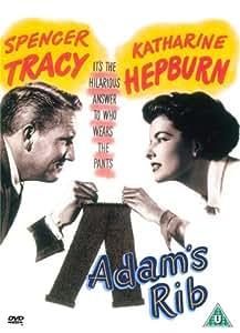 Adam's Rib [DVD] [1949]