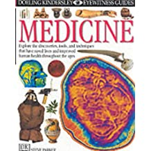 Medicine (Eyewitness Guides)