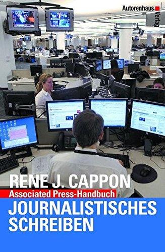 Associated Press-Handbuch. Journalistisches Schreiben