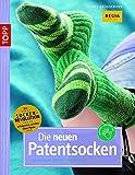 Die neue Patentsocke: Noch mehr Muster und Modelle (kreativ.kompakt.)