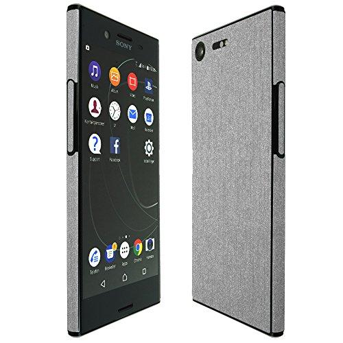 skinomir-techskin-sony-xperia-xz-premium-screen-protector-brushed-aluminum-full-body-skin-front-back