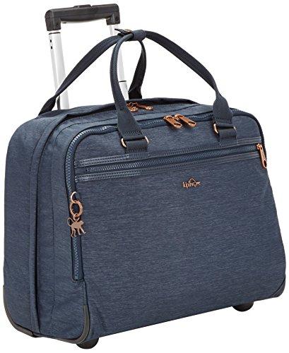 Kipling - NEW CEROC - Bolso de trabajo - Spark Navy - (Azul)