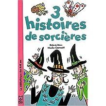 3 histoires de sorcières