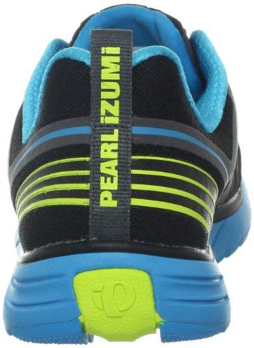 Pearl Izumi , Chaussures de running pour garçon - Black / Grey
