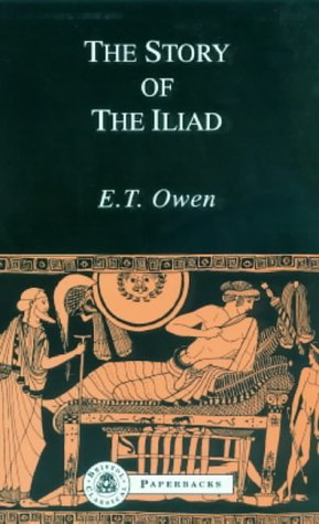 the-story-of-the-iliad-bristol-classical-paperbacks
