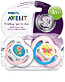 Philips Avent Freeflow Schnuller ab 18 Monate