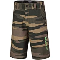 Dakine Kid\'\'s Pace Short Field Camo 8 (Kids)