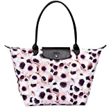 Longchamp Le Pliage Collection Shopper Tasche Anemone Größe Large Limited Edition