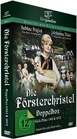 Die Försterchristel Doppelbox - Beide Filme (1962 & 1952) - Filmjuwelen [2 DVDs] hier kaufen