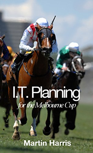 it-planning-for-the-melbourne-cup-english-edition