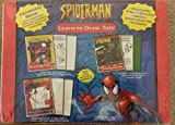 Spider-Man Learn to Draw Tote