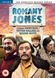 Romany Jones - The Complete Series 2 [DVD]