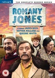 Romany Jones - The Complete Series 2 [DVD]