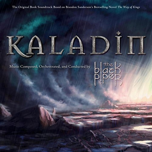Kaladin (Original Book Soundtrack)