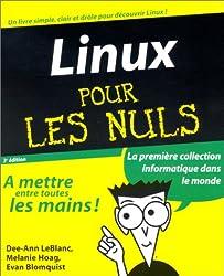 Linux pour les nuls, 3e édition