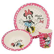 Elemed 1285 Set Disney Minnie
