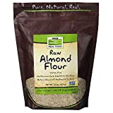 Now Foods Almonds Review and Comparison