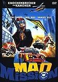 Mad Mission, Part 1 - Knochenbrecher und Kanonen