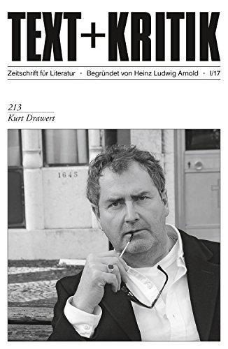 text-kritik-213-kurt-drawert-text-kritik-german-edition
