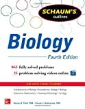 Scarica Libro Schaum s Outline of Biology 888 Solved Problems 25 Videos Schaum s Outline Series by Fried George Hademenos George 2013 Paperback (PDF,EPUB,MOBI) Online Italiano Gratis