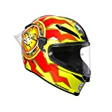 AGV Pista GP R Rossi 20 Years Carbon Limited Edition Helm MS (57/58)