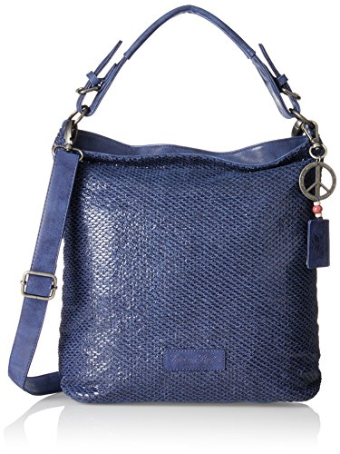 fritzi aus preussen damen aquata business tasche 4x36x41 cm handtaschen. Black Bedroom Furniture Sets. Home Design Ideas