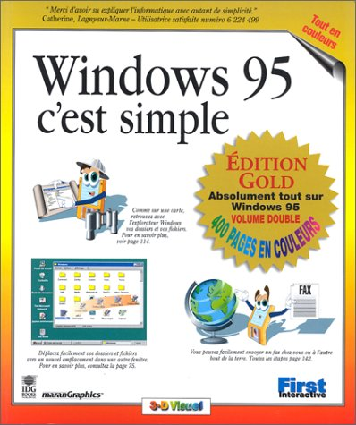 Windows 95, c'est simple