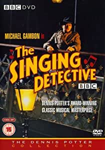 The Singing Detective [3 DVDs] [UK Import]