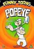 Popeye (Funny Toons) [DVD]