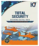 K7 Total Security 1 PC 1 Year (Licence Key Only)