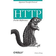 HTTP Pocket Reference: Hypertext Transfer Protocol
