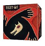Unbekannt Lui Meme LUI0001 - Die Werwölfe vom Düsterwald, Kartenspiele