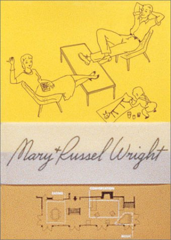 Mary and Russel Wright: Fusing Modern Design and Informal Living