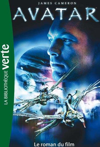 Avatar - Le roman du film par Nicole Pitesa