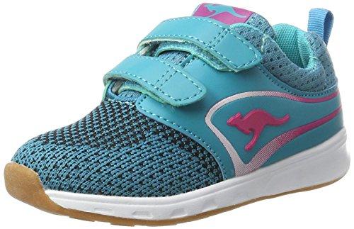 KangaROOS Ron I V, Chaussures de Fitness Mixte Enfant