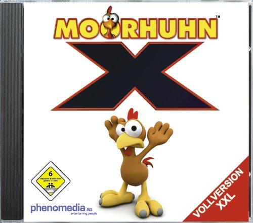 Moorhuhn X