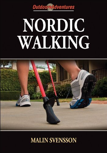 Nordic Walking (Outdoor Adventures Series) (English Edition)